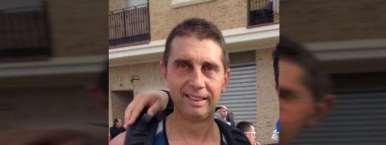 Así era el valiente policía al que ha matado el descuartizador de Valencia
