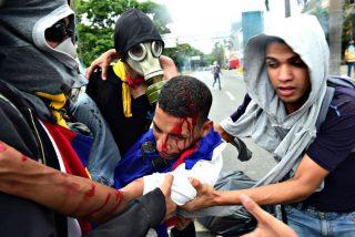 La ONU denuncia crímenes contra la humanidad en la Venezuela de los amigos de Podemos