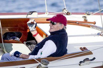 El nuevo «Marivent» de Don Juan Carlos es Sanxenxo