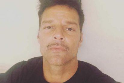 Desaparece el hermano de Ricky Martin tras el huracán María