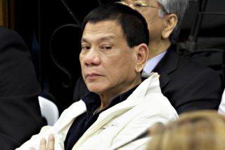 Duterte utiliza a la Policía para acusar de sedición a cuatro obispos y tres sacerdotes