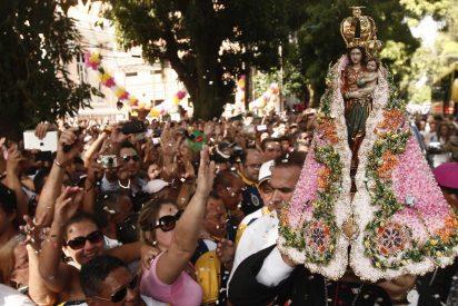 Cirio de Nazaré, la gran expresión amazónica de religiosidad popular