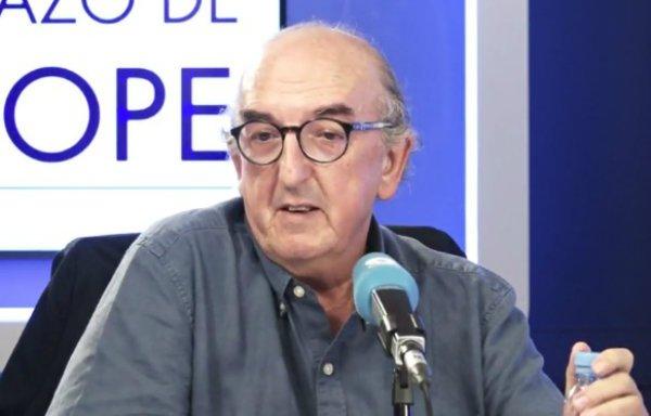 """Jaume Roures, ofendido con Rajoy: """"No tiene derecho a hablar de un ciudadano particular como yo en el Congreso"""""""