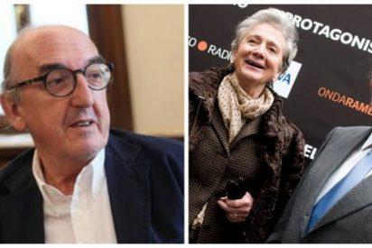 Guerra civil entre los altavoces de Podemos
