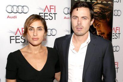 Casey Affleck se divorcia de Summer Phoenix