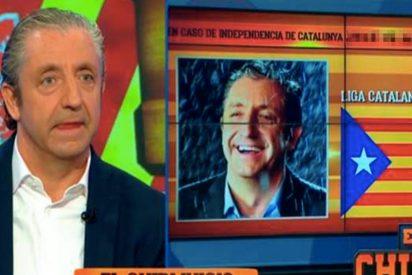 ¿Sabes qué piensa Josep Pedrerol sobre el referéndum de independencia de Cataluña?