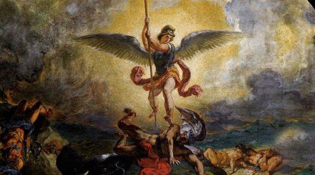"""Papa: """"Cooperamos con los ángeles en el plan de salvación de Dios"""""""
