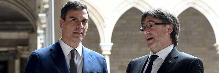 Luis Ventoso se troncha de las ideas de 'la señorita Pepis' de Pedro Sánchez por querer darle más autogobierno a Cataluña