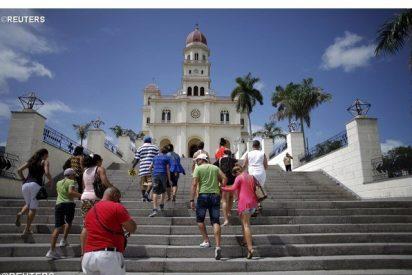 "Cuba se encomienda a la ""Cachita"", la Virgen de la Caridad del Cobre"