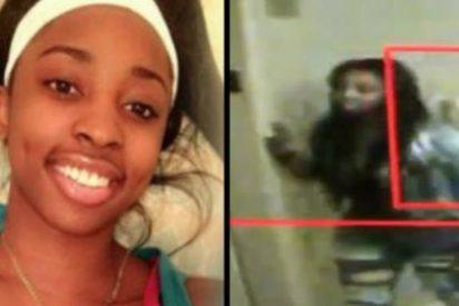 El perturbador vídeo de la joven que muere encerrada en un congelador tras una fiesta