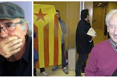 """David Gistau acorrala a Serrat: """"¿Por qué no se inquietó usted cuando Boadella tuvo que largarse de Cataluña?"""""""