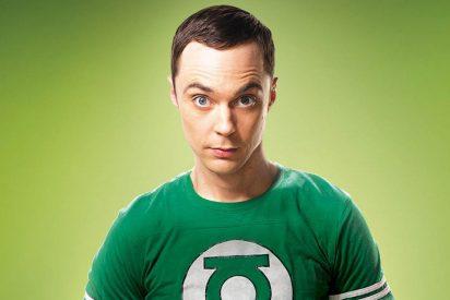 'The Big Bang Theory': La inesperada compañía de Sheldon en los Premios Emmy 2017