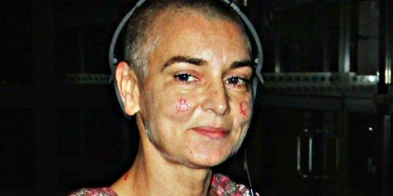 """Sinéad O'Connor: """"Lo que más me gusta de mi madre es que está muerta"""""""