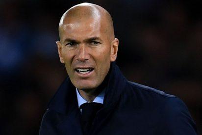 El crack que se toma a cachondeo la derrota del Real Madrid contra el Betis (y no te lo imaginas)