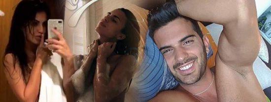 """La noche de sexo salvaje de Sofía Suescun y Suso: """"Fue mejor este polvo que el de GH"""""""