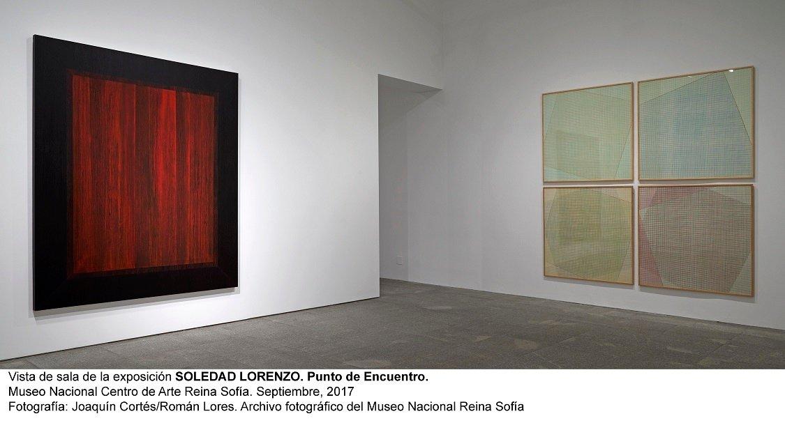 Encuentro con Soledad Lorenzo