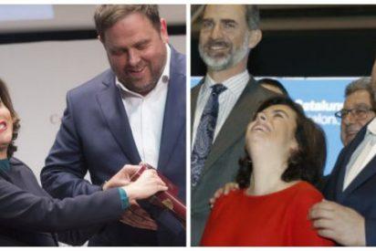 ABC se harta de la pasividad de Rajoy:
