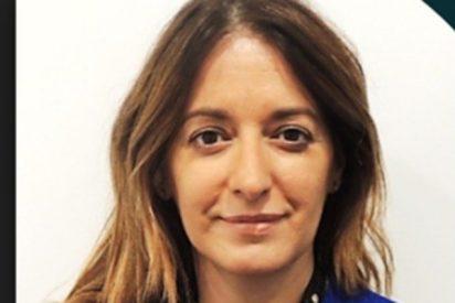 Paloma Cabral, nueva directora de comunicación de McDonald's España