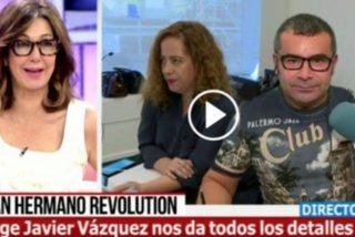 La condición que pone Ana Rosa Quintana para entrar de concursante en 'Gran Hermano'