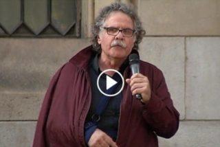"""Joan Tardà insta a los estudiantes a """"parir"""" la República Catalana: """"Si no, habréis cometido un delito de traición"""""""
