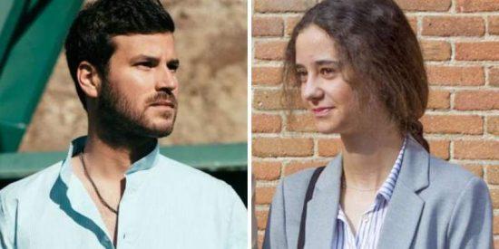 ¿Es 'buen rollo' o amor lo que hay entre Victoria Federica y Willy Bárcenas?