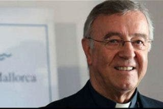 El Papa Francisco nombra a Sebastiá Taltavull obispo de Mallorca
