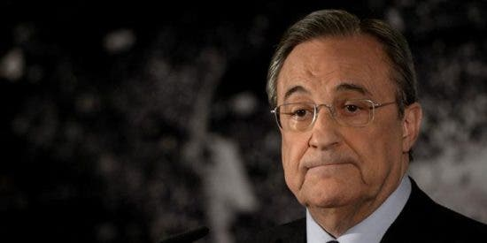 Tema tabú: el jugador del Barça que está haciendo mucho daño a Florentino Pérez