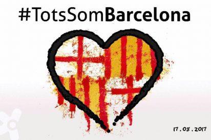 El Pacto de Convivencia homenajea a las víctimas de los atentados de Barcelona y Cambrils