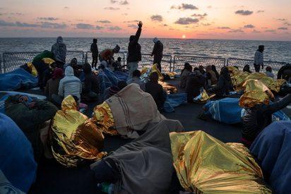 España no es país para refugiados (ni quiere serlo)
