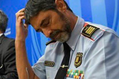 El mentiroso e inepto Trapero cobra mejor sueldo que el presidente Rajoy
