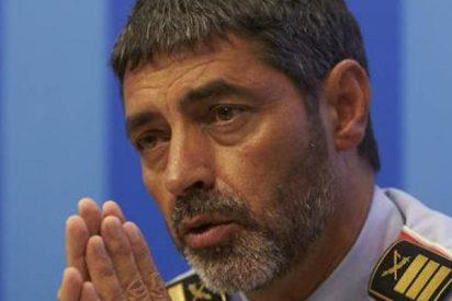 La Fiscalía ordena al independentista Trapero que los Mossos 'requisen urnas' y eviten el 1-O