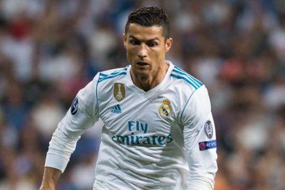 La millonada que Cristiano Ronaldo pide a Florentino Pérez para no liarla en el Madrid (¡Bestial!)