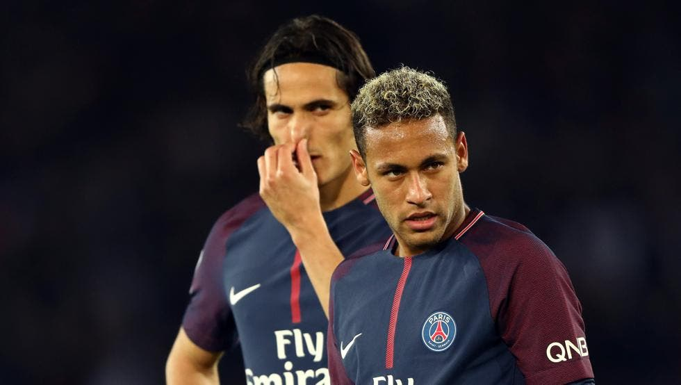 La gran juerga con la que Neymar se olvida de sus problemas en el PSG