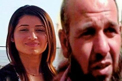 La esclava sexual del Estado Islámico que 'capturó' a su verdugo por televisión