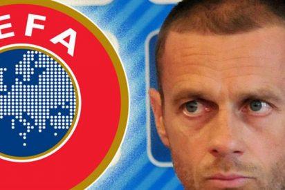UEFA desmiente los rumores sobre una posible exclusión al PSG
