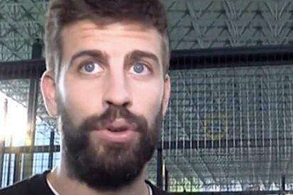 """[VÍDEO] Piqué """"Jugar con España es siempre un orgullo"""""""