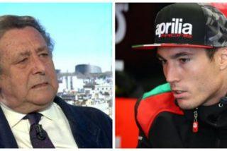 """Alfonso Ussía hace picadillo al """"soplapollas"""" separatista de Aleix Espargaró"""