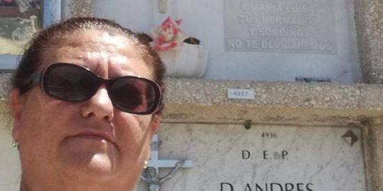 La sevillana que pidió que se abriera su tumba para demostrar que está viva