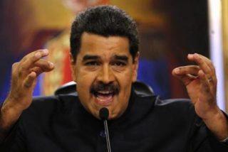 El chavista Maduro anuncia que está dispuesto a convertirse en dictador
