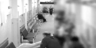 [VÍDEO+18] ¡Terrible!: Este paciente 'enfermo de cáncer' mató así a su doctor con un cuchillo y luego se suicidó