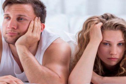 [VÍDEO] ¿Las parejas ya no tendrán sexo para el año 2030?