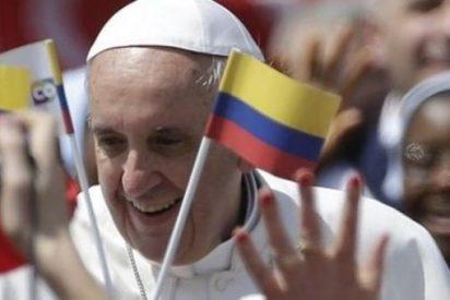 Colombia espera ansiosa al primer Papa latinoamericano