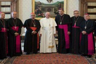 """Monseñor Silvio Báez: """"El Papa está cercano a la situación que vive nuestro pueblo"""""""
