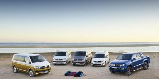Volkswagen Vehículos Comerciales lanza su gama Life