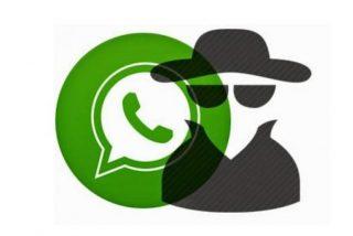El truco perfecto para saber si alguien te espía en WhatsApp
