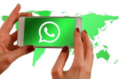 ¡Adiós a la intimidad!: Si tienes WhatsApp cualquiera de tus contactos podrá saber dónde estás