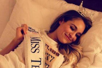 Margana Wood, la aspirante a Miss América que dejó como 'la chata' a Donald Trump