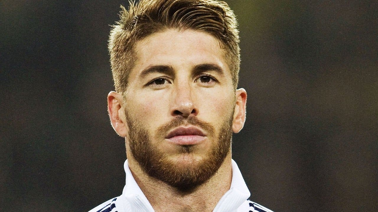 Sergio Ramos presiona a Zidane para meter a un jugador en el once