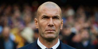 El crack del Real Madrid que Zidane sentará contra el Borussia Dortmund