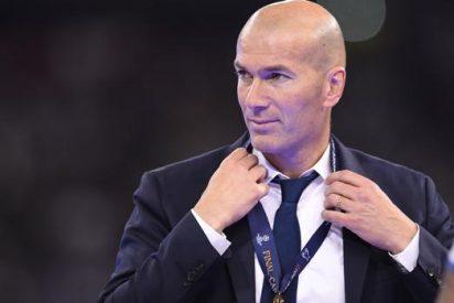 El 'Chivatazo' sobre los preferidos de Zidane que pone patas arriba el vestuario del Madrid